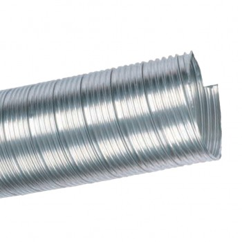 Conditioning hose aluminum ALUFLEX